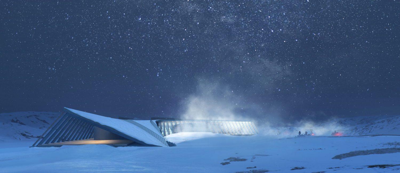 Dorte Mandrup Icefjord Center Expedition Update v3 copyright@www.mir.no-min